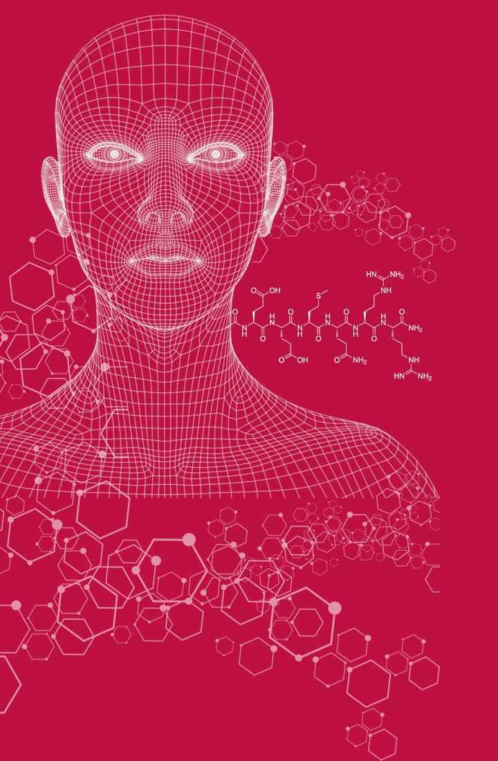 Argirelina principio attivo antirughe- potente crema lifting INSTANT AGEBACK con effetto sutativo su righe, cicatrici, pori dilatati, macchie della pelle.