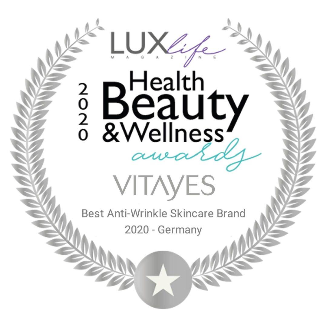 Vitayes - laboratori cosmetici Germania dal 2015