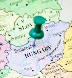 L'Ungheria e l'europa
