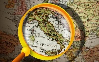 I dati sull'economia italiana 2014