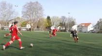 Vitesse Mayence  - FSV Nieder-Olm II [2014-03-30] (6) cut