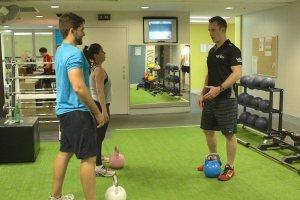 Personal Training Sydney