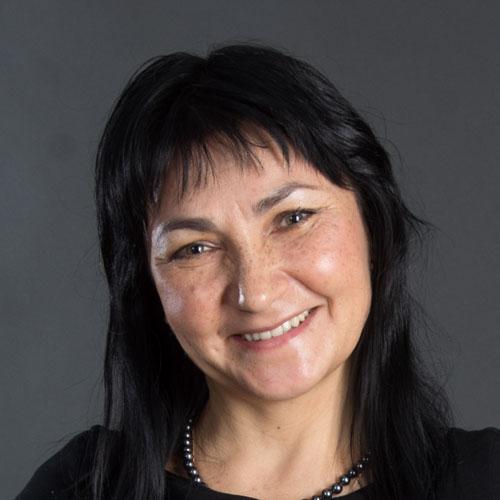 Надежда Юрьевна Кубашева