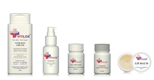 Vitilox Products