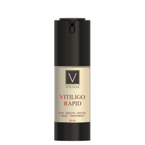 Vitilox® Vitiligo Rapid Eye Treatment