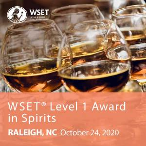 vitis house wine school wset level 3 award in spirits