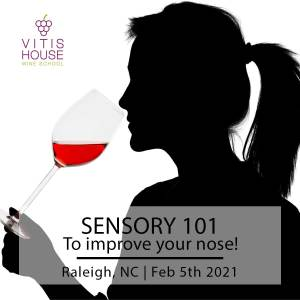 Sensory 101 To improve your nose