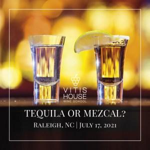 vitis house tequila o mezcal