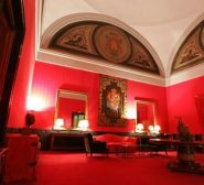 Visitable palaces in Madrid