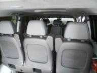 Γνήσια καθίσματα Mercedes