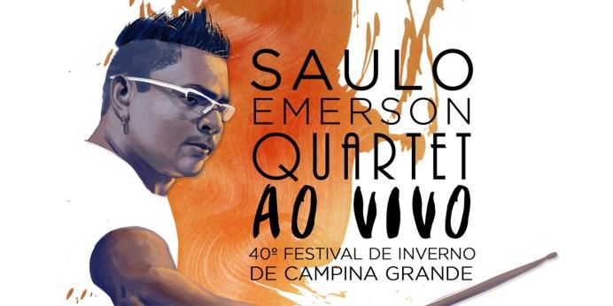 Saulo Emerson Quartet