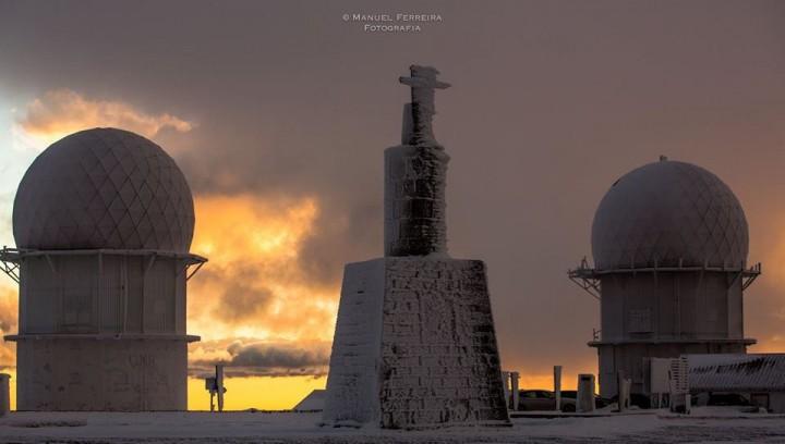 Serra da Estrela Torre M Ferreira