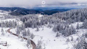 Primeiro Nevão