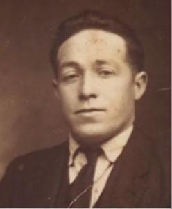 Días de Memoria. 28 de agosto de 1936. Asesinato de SIXTO BARRÓN MARTÍNEZ