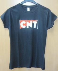 Camiseta CNT