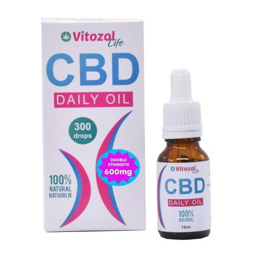 Vitozol Life CBD Cannabis Oil