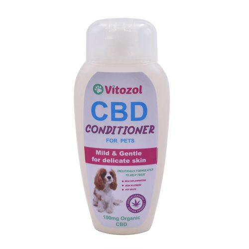Vitozol Pets - Conditioner