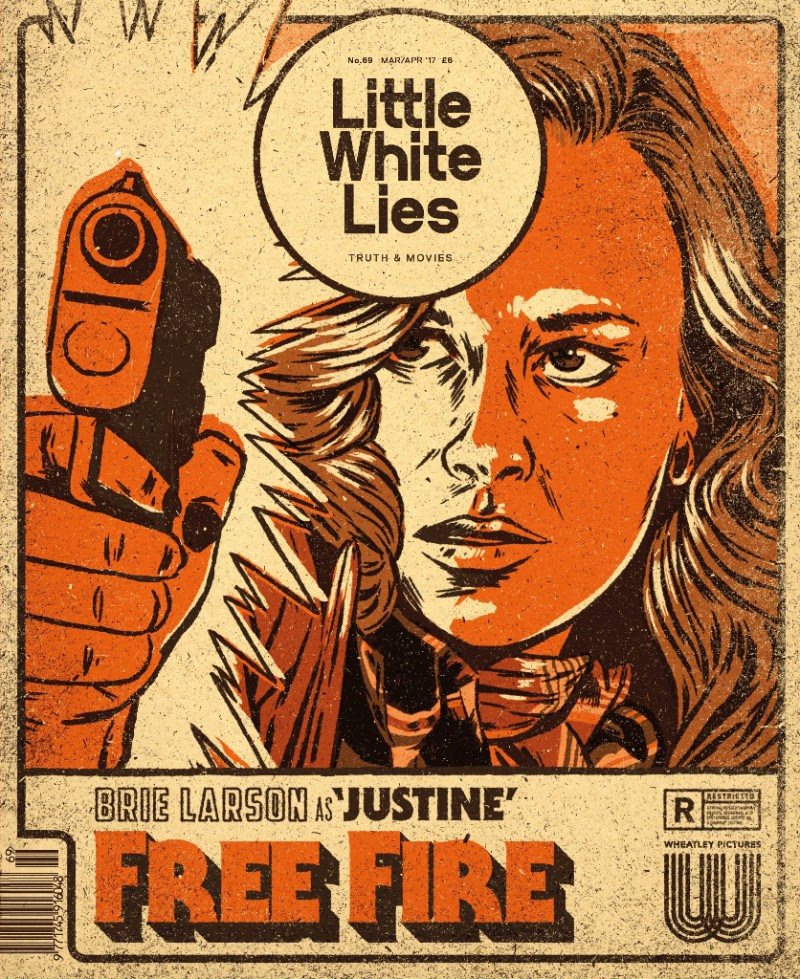 Little White Lies #69: The Free Fire Issue