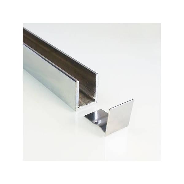 decouvrez fixation verre escalier ou