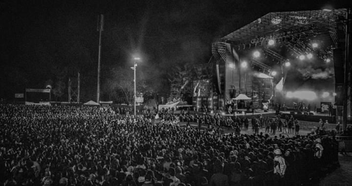 Es oficial: CANCELADO EL FESTIVAL ROCK AL PARQUE 2020