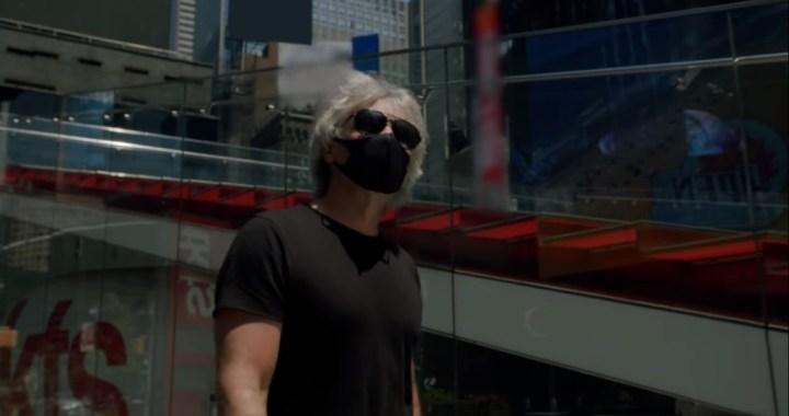 """Bon Jovi estrena vídeoclip de """"Do What You Can"""", con mensaje de ánimo para Nueva York"""