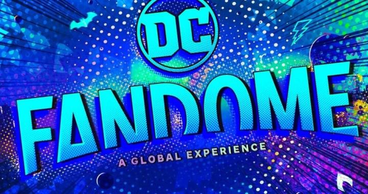 DC FANDOME 2020: Estas fueron las primicias, sorpresas y novedades del Multiverso DC