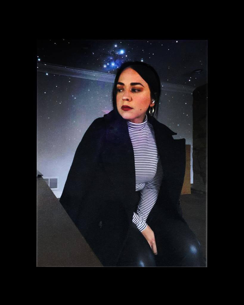 Carla morrison la nasa
