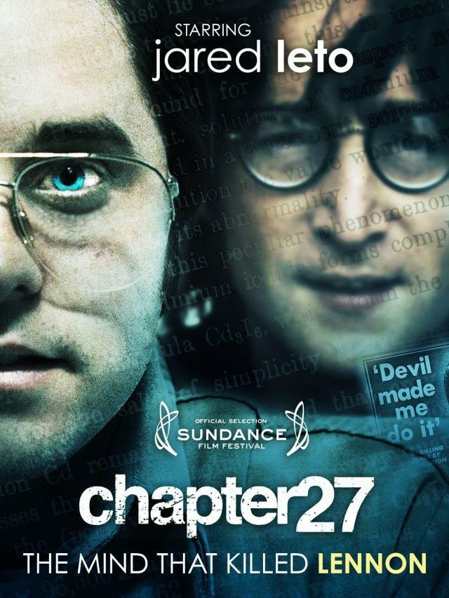 chapter 27 pelicula vitrina rock