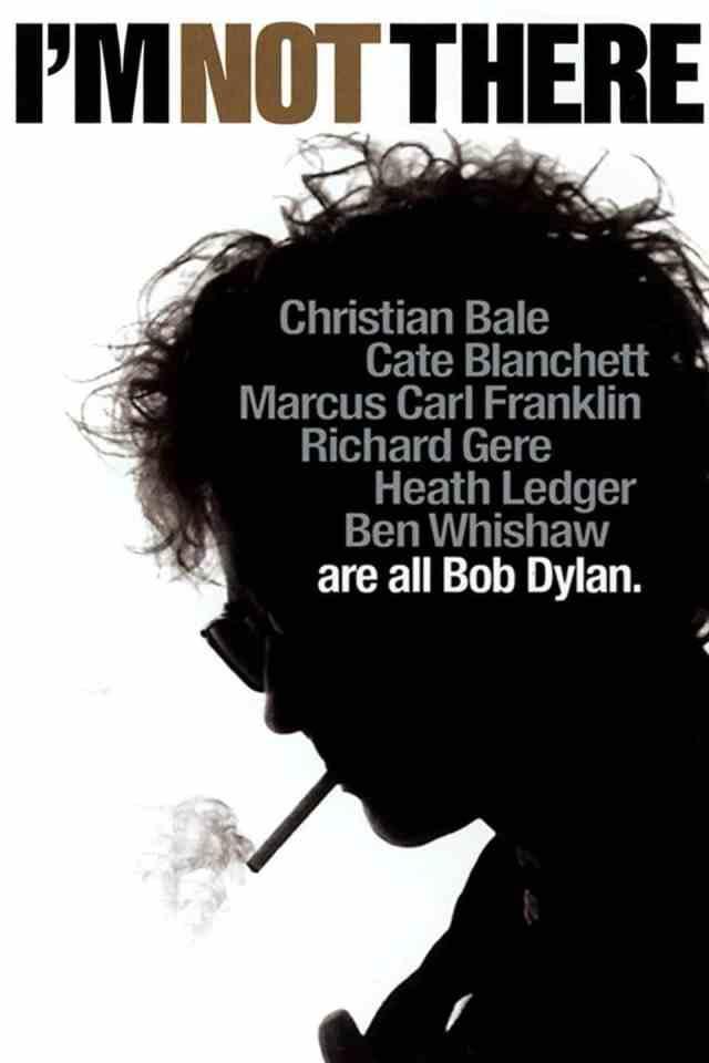 i am not there bob dylan pelicula vitrina rock