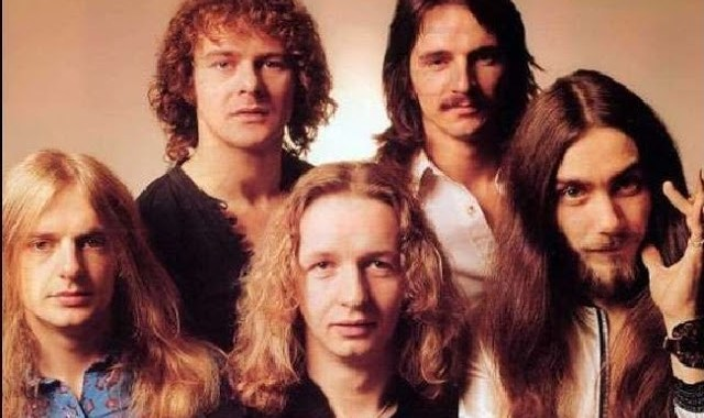 """""""Sad Wings of Destiny"""" el disco de Judas Priest que redefinió el heavy metal"""