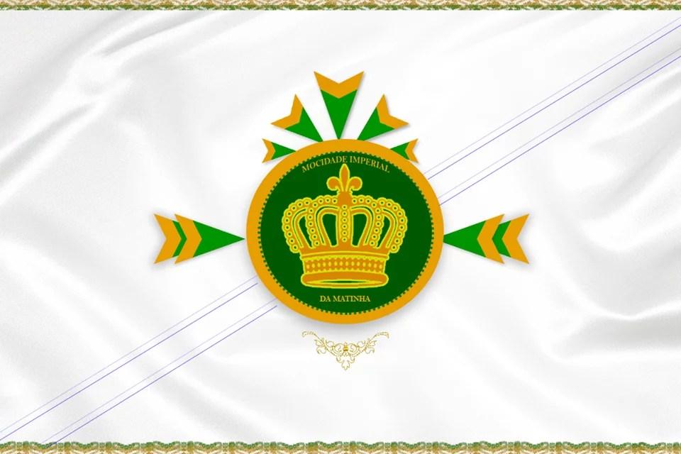 ENTREVISTAS 2019: Mocidade Imperial da Matinha quer fazer um desfile superior em 2019