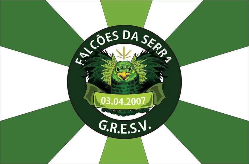 ENTREVISTAS 2019: 15 anos de saudade: Jackson Martins será a estrela do desfile da Falcões da Serra