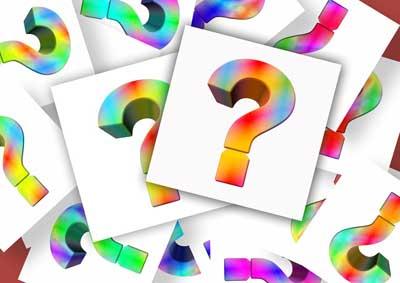 Morsom quiz - Spørsmål og svar - Samling av 24 spørsmål