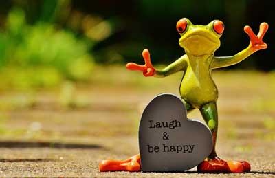 48 morsomme gåter - Samling av morsomme gåter som får frem latteren