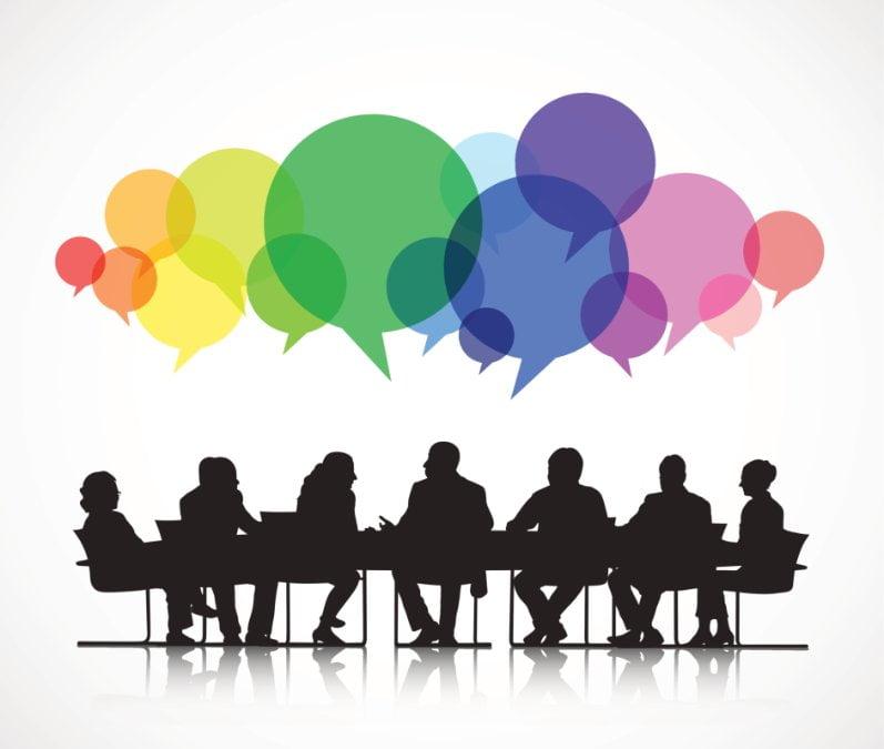 Fællesmøde i Vitten