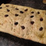 Ottolenghi Breads – Crusty Italian & Focaccia