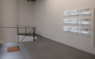 Whether It, 2012
