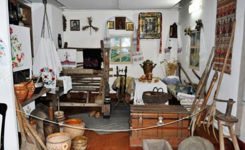краеведческий музей Бердянск