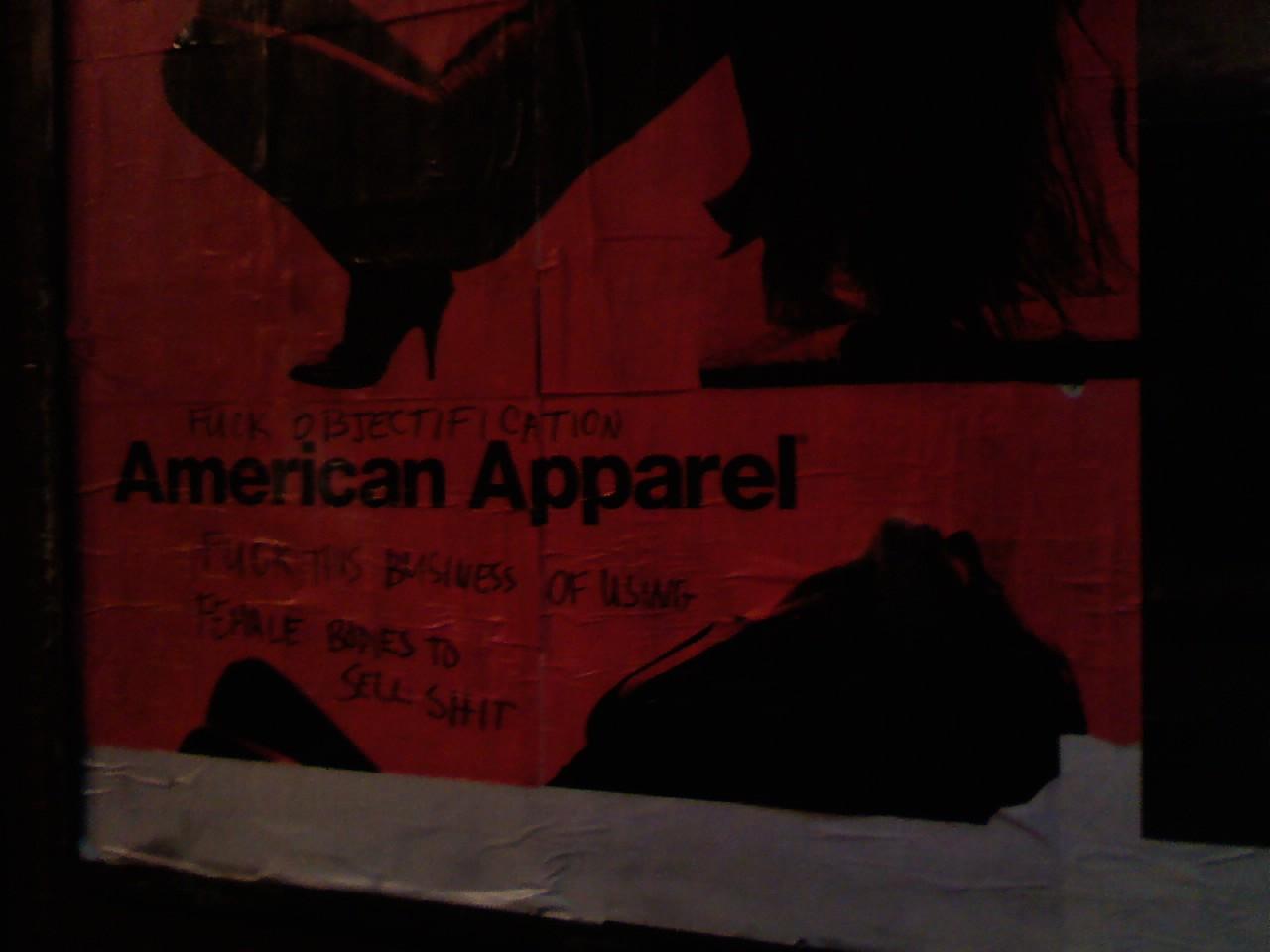 Allston Graffiti!