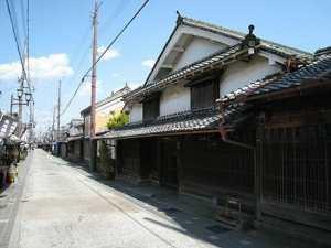 Tamba Sasayama Drive