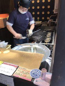 Arima Onsen Carbon Fiber Cracker
