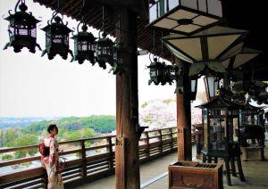 """Kansai Nara """"Nigatsudo"""""""