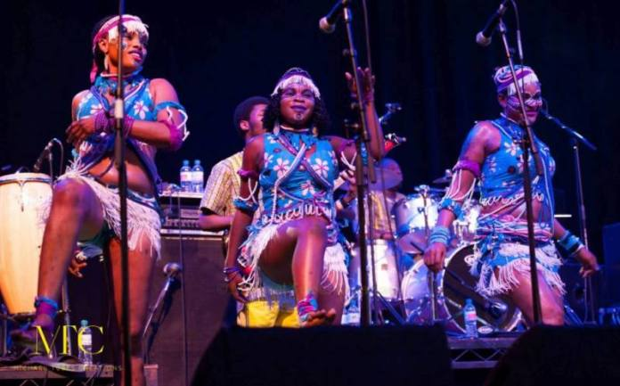 sounds of Africa 4