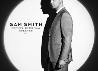 Sam Smith James Bond