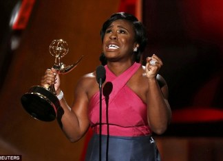 Uzo Aduba - Emmy - Reuters_Feature