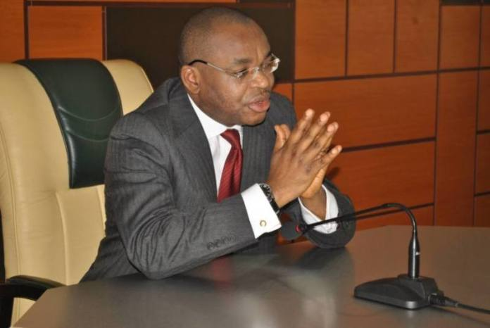 The supposedly incumbent Governor, Emmanuel Udom, must be an unhappy man right now