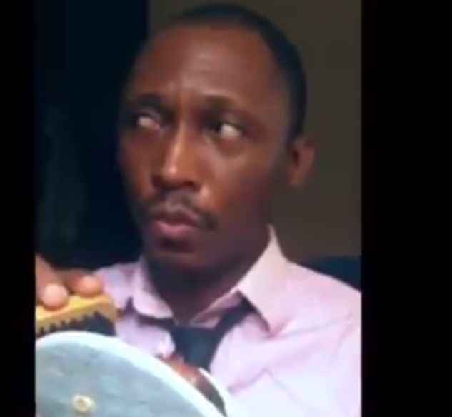 Frank Donga Slippers Father Child Feature Pic
