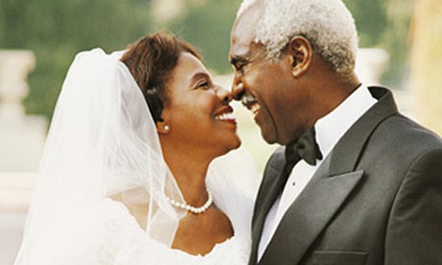 A new love affair in your 50s? Why not if not?