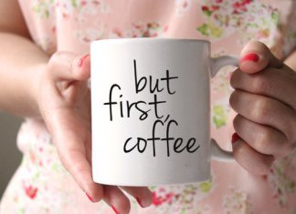 Hilarious Coffee Mugs That Make Your Morning Tell The Truth 17