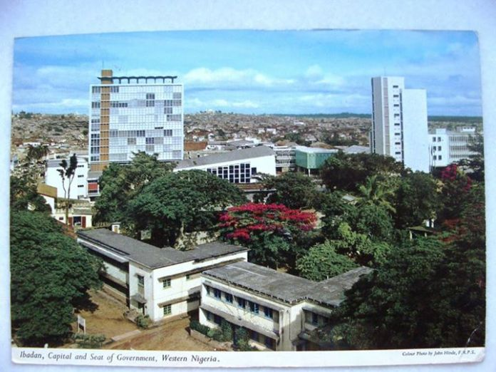 Ibadan-Capital-and-Seat-of-Government